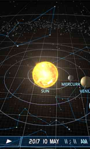 Solar System Scope 1