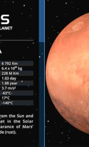 Solar System Scope 3