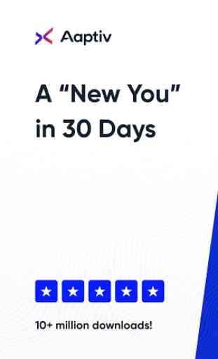 Aaptiv: #1 Audio Fitness App 1