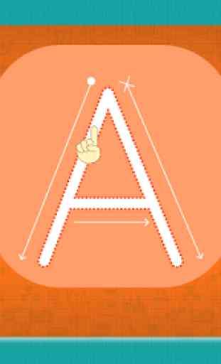 ABC para Niños 2