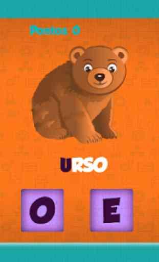 ABC para Niños 4