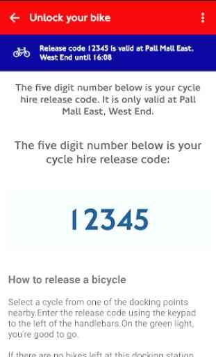 Santander Cycles 2