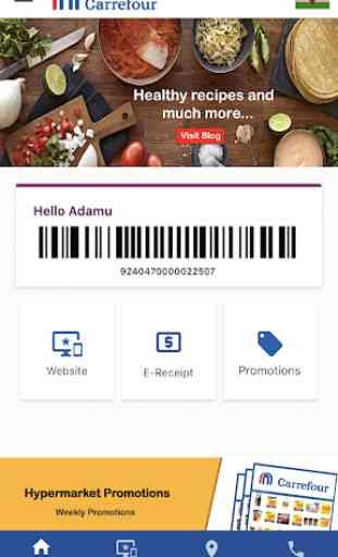 Carrefour Kenya 1
