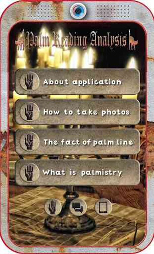 Palm Reading Analysis 3