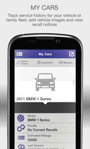 BMW App By Competition BMW 2