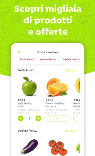 Supermercato24 - Spesa online 2