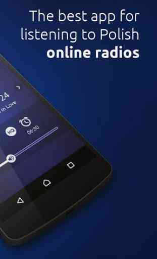 PL Radio - Polish Online Radios 2