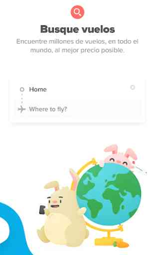 Hopper: reserve vuelos 3
