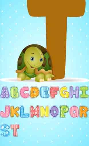 Kids ABC 4