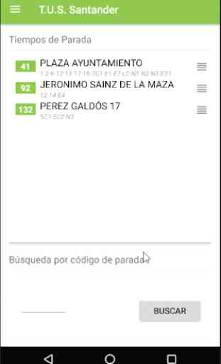 T.U.S. Santander 1