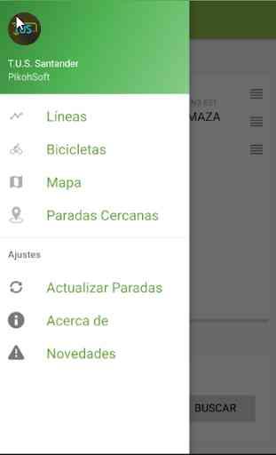 T.U.S. Santander 2
