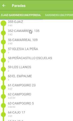 T.U.S. Santander 4