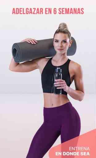 Fitness para Adelgazar de Verv 1