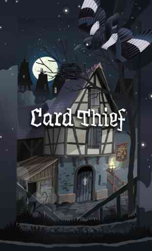Card Thief image 2