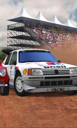 Pocket Rally LITE 2