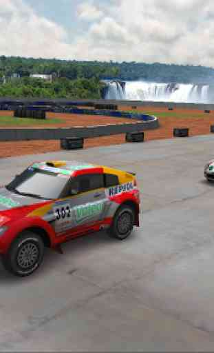 Pocket Rally LITE 3