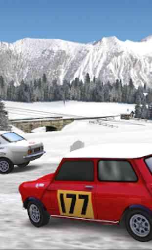 Pocket Rally LITE 4