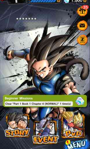 Dragon Ball Legend image 2