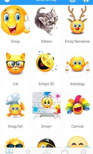 Elite Emoji (Android/iOS) image 1