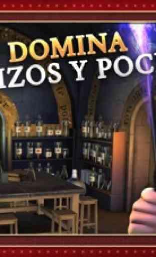 Harry Potter: Hogwarts Mystery 3