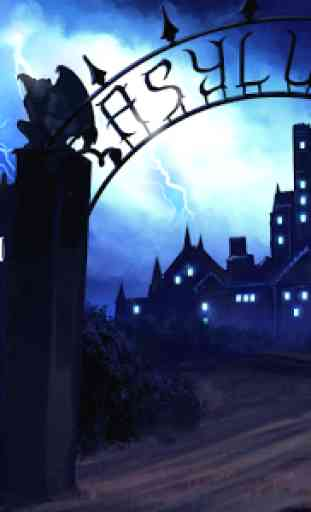 Asylum Night Shift - Five Nights Survival 1