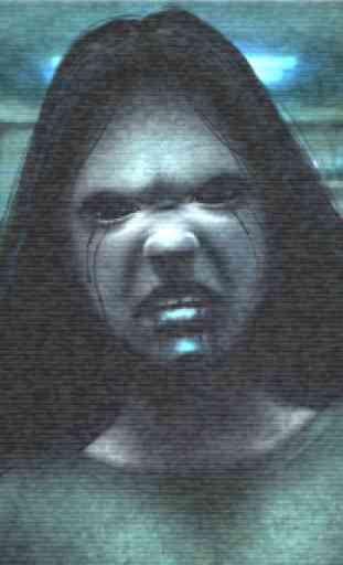 Asylum Night Shift - Five Nights Survival 2