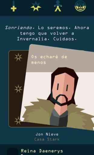 Reigns: Game of Thrones image 1