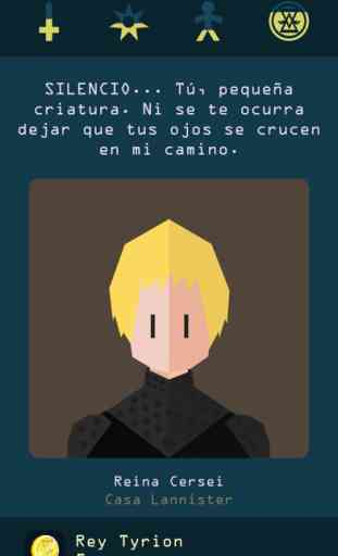 Reigns: Game of Thrones image 4