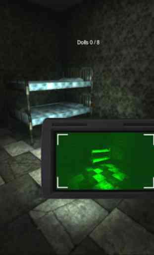 Paranormal Asylum 3