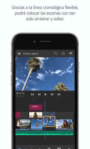 Adobe Premiere Rush image 4