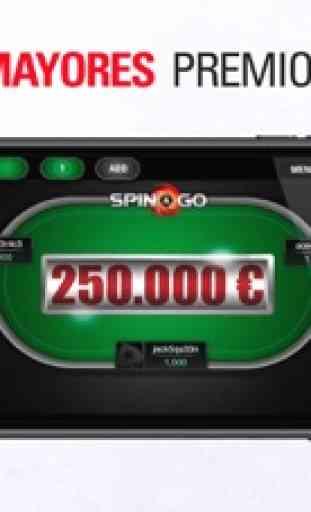 PokerStars: Juegos de Poker 3