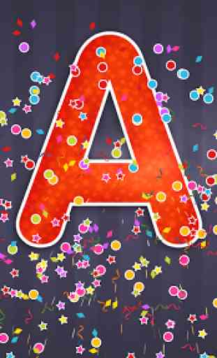 ABC Alphabet Tracing 3
