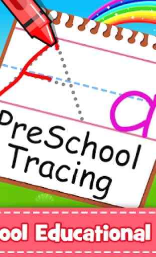 ABC PreSchool Kids - Juego de aprendizaje 1