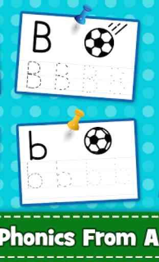 ABC PreSchool Kids - Juego de aprendizaje 3