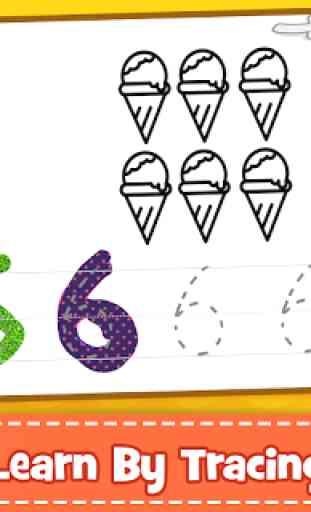 ABC PreSchool Kids - Juego de aprendizaje 4