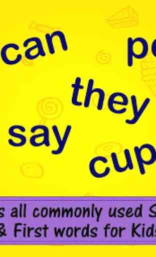 ABC Preschool Kids Spelling Tracing & Phonics game 4