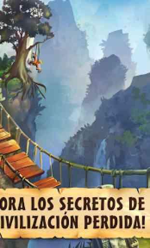 Adventure Escape: Hidden Ruins 2
