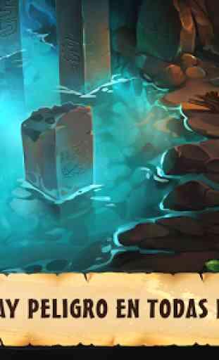 Adventure Escape: Hidden Ruins 3