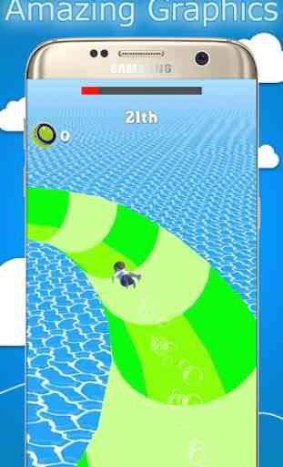 Aqua Park: Juegos de toboganes de agua ⛐ 2