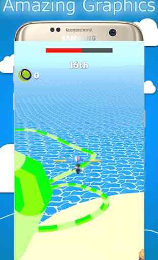 Aqua Park: Juegos de toboganes de agua ⛐ 3