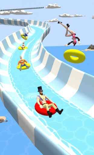 Aqua Thrills: Water Slide Park (aquathrills.io) 1