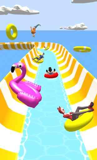 Aqua Thrills: Water Slide Park (aquathrills.io) 2