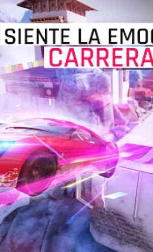 Asphalt 9: Legends - Nuevo juego de carreras 2019 4