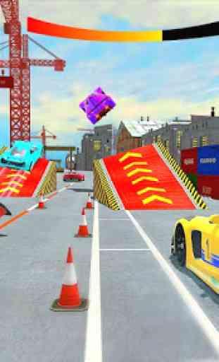 Asphalt Street Nitro Racer- Extreme Car Drive 3