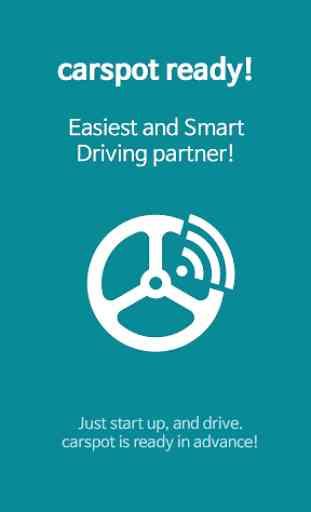 Carspot Ready! - WiFi en tu car 1