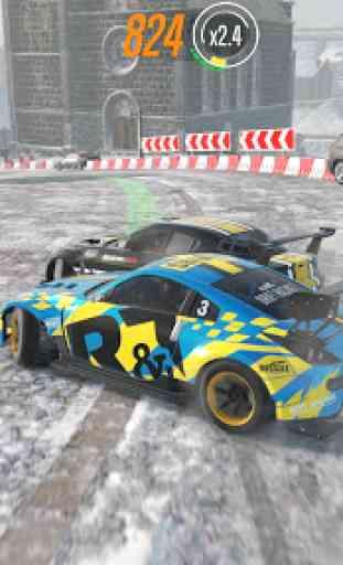 CarX Drift Racing 2 2