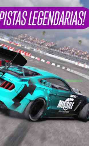 CarX Drift Racing 2 3