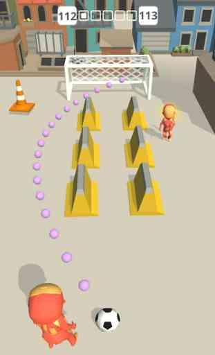 Cool Goal! 2