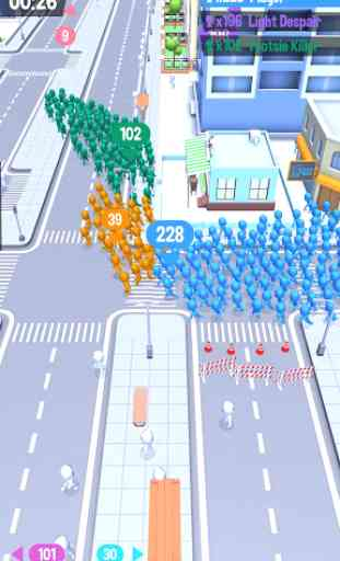 Crowd City 1