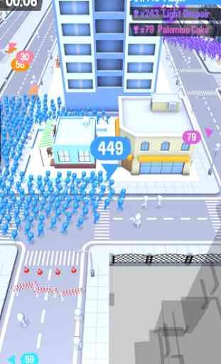 Crowd City 4